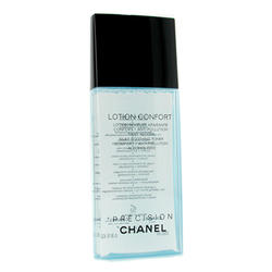 Chanel -  Lotion Confort Silky Soothing Toner -  200 ml