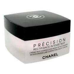 Chanel -  Rectifiance Intense Creme Nuit -  50 ml