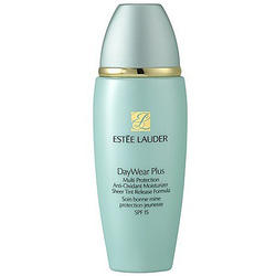 Estee Lauder -  Face Care Daywear Plus Multi Protection Anti-Oxidant Lotion -  50 ml