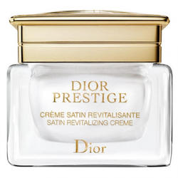 Christian Dior -  Face Care Prestige Creme Satin Revitalisante -  50 ml TESTER