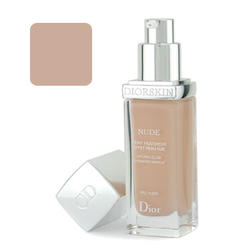 Крем тональный Christian Dior -  Diorskin Nude Natural Glow Hydrating Make-Up Spf10 №022 Cameo