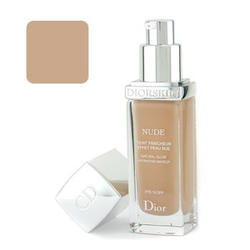 Крем тональный Christian Dior -  Diorskin Nude Natural Glow Hydrating Make-Up Spf10 №031 Sand