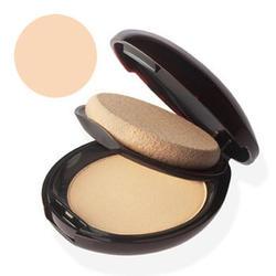 Запаска к компактной крем-пудре Shiseido - Compact Foundation №I20 Natural Light Ivory/Светлая Слоновая Кость