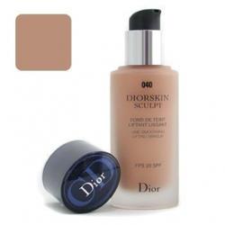 Крем тональный Christian Dior -  Sculpt Line №40 Honey Beige