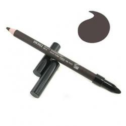 Карандаш контурный для век  Shiseido - Smoothing Eyeliner Pencil №602 Brown