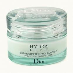 Christian Dior -  Face CareHydra Life Creme Confort Pro-jeunesse - 50 ml