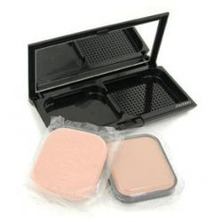Запаска к пудре Shiseido -  Sheer Matifying Compact SPF 10  № I40 Natural Fair Ivory Кремовый