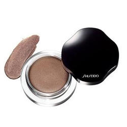 Тени для век Shiseido -   Shimmering Cream Eye Color №BR 306 Leather
