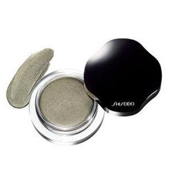 Тени для век Shiseido -  Shimmering Cream Eye Color №GR 707 Patina