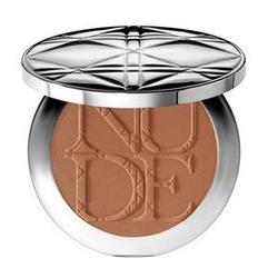 Пудра компактная Christian Dior - Diorskin Nude Tan Nude Glow Sun Powder №005 Toffee