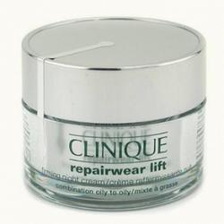 Clinique -  Face Care Repairwear Lift Firming Night Cream Combination Oily Skin -  50 ml (для комбинированной склонной к жирности и жирной кожи)