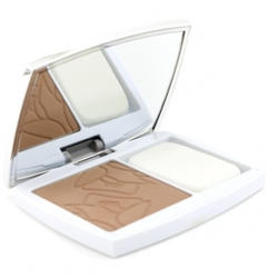 Пудра компактная матирующая -  Lancome  Teint Miracle Natural Light Creator Compact  SPF15 №045 Sable Beige
