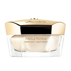 Guerlain - Abeille Royale Nuit Крем для лица ночной интенсивно восстанавливающий и с эффектом лифтинга - 50 ml