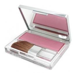 Румяна компактные Clinique -  Blushing Blush Powder Blush №114 Iced Lotus