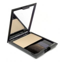 Румяна Shiseido - Luminizing Satin Face Color №BE 206 Soft Beam
