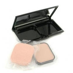 Запаска к пудре Shiseido -  Sheer Matifying Compact SPF 10  № I20 Natural Light Ivory Светло кремовый