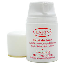 Clarins -  Face Care Energizing Morning Cream -  50 ml