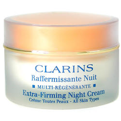 Clarins -  Face Care Extra-Firming Night Cream ( All Skin ) -  50 ml