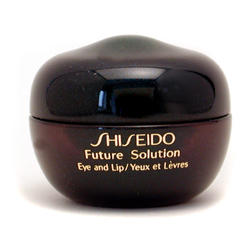 Shiseido -  Eye Care Future Solution Eye And Lip Contour Cream -  15 ml