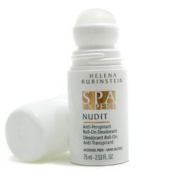 Helena Rubinstein -  Body Care Nudit Deodorant Alcohol-free Roll-On -  50ml