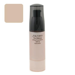 Тональный крем Shiseido -  Lifting Foundation №В40 Natural Fair Beige