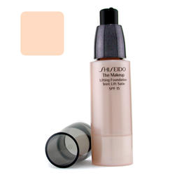 Тональный крем Shiseido -  Lifting Foundation №I20 Natural Light Ivory
