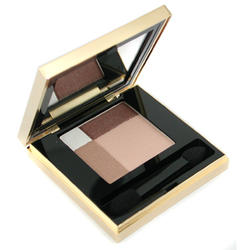 Тени для век Yves Saint Laurent -  Ombres Quadri Lumier №04 Nude