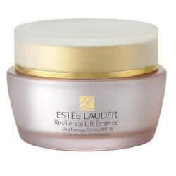 Estee Lauder -  Face Care Resilience Lift Extreme Ultra Firming Creme SPF15 Dry Skin -  50 ml