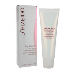 Shiseido -  Skincare Extra Gentle Cleansing Foam -  30 ml