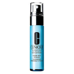 Clinique -  Face Care Turnaround Concentrate Visible Skin Renewer -  30 ml