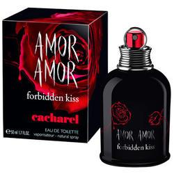 Cacharel Amor Amor Forbidden Kiss - туалетная вода - 30 ml