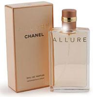 Chanel Allure - туалетная вода - 60 ml refill