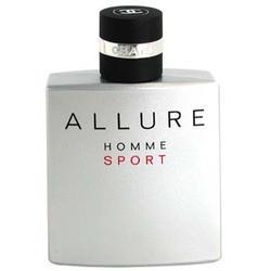 Chanel Allure homme Sport - туалетная вода - 100 ml TESTER UNBOX