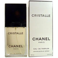 Chanel Cristalle -  лосьон-молочко для тела - 200 ml