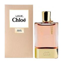 Chloe Love - парфюмированная вода - 30 ml