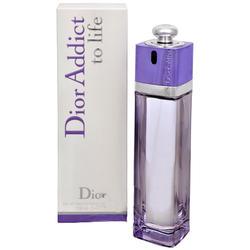 Christian Dior Dior Addict To Life - туалетная вода - 50 ml