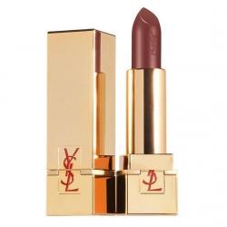 Помада для губ Yves Saint Laurent -  Rouge Pur Couture Golden Lustre №105 Rose De Madere