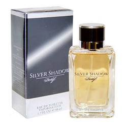 Davidoff Silver Shadow - туалетная вода - 100 ml