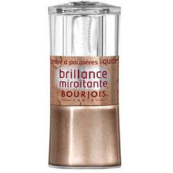 Тени для век Bourjois -  Brillance Miroitante №32 Brun Magnetique