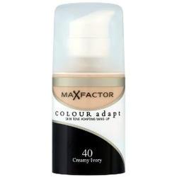 Тональный крем Max Factor -  Colour Adapt №40 Cream Ivory/Слоновая Кость