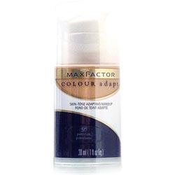 Тональный крем Max Factor -  Colour Adapt №50 Porcelain/Фарфор