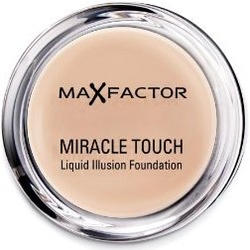 Тональное Средство Max Factor -  Miracle Touch №45 Warm Almond