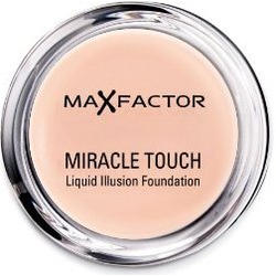 Тональное Средство Max Factor -  Miracle Touch №55 Blushing Beige