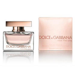 Dolce Gabbana Rose The One - гель для душа - 200 ml
