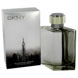 Donna Karan DKNY Men 2009 - туалетная вода - 30 ml