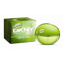 Donna Karan DKNY Be Delicious Juiced Green - туалетная вода - 30 ml