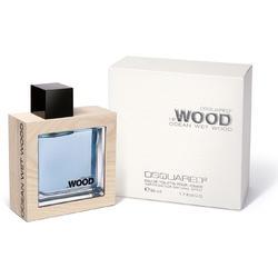 Dsquared 2 He Wood Ocean Wet Wood - туалетная вода - 100 ml TESTER