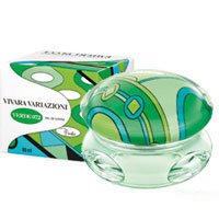 Emilio Pucci Vivara Variazioni Verde 072 - туалетная вода - 30 ml