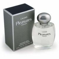 Estee Lauder Pleasures for men - одеколон - 50 ml