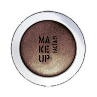 Make up Factory Тени для век Make Up Factory -  Eye Shadow Mono №28 Shiny Cinnamon